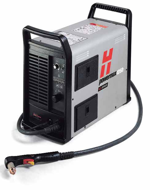 Hypertherm - Powermax 1250