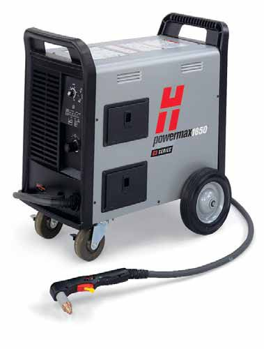 Hypertherm - Powermax 1650