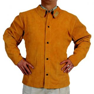 Bunda Golden Brown - Weldas (XXXL)